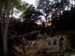 12 sunset