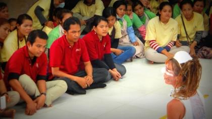 Khmer qui pleure